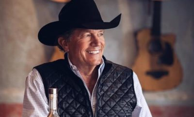 George Strait Releases Interview About Your Chance to See Him Live