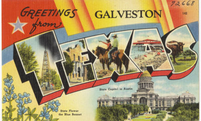 Guide to Galveston: Historically Epic Tour Stops