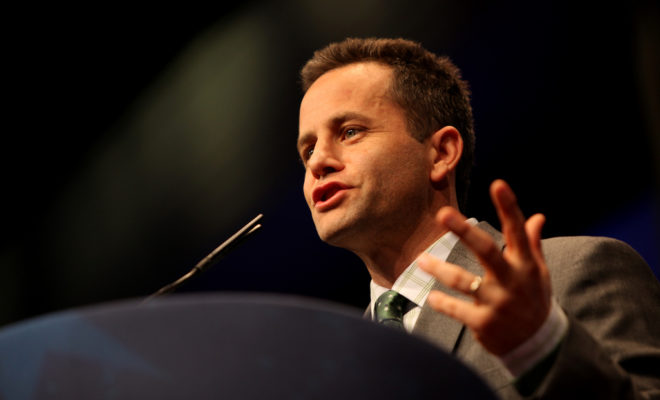 Kirk Cameron Guest Speaker at Upcoming LCS Event