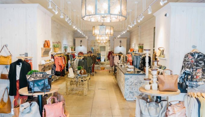 Tour the Delightful Hill Country Hub of High-End Shopping in Boerne