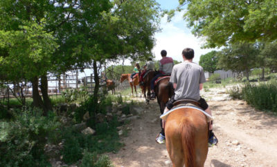 9 Dude Ranches to Visit in the Texas Hill Country
