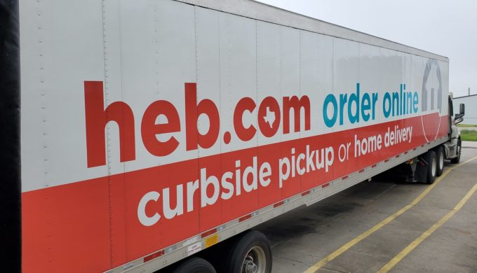 H-E-B Donating 124K Boxes of Cereal to Texas Food Banks