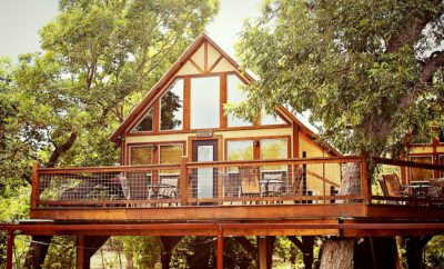 5 Gorgeous Hill Country Cabin Getaways: Make Your Dreams Come True