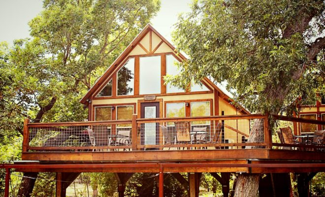 5 Gorgeous Hill Country Cabin Getaways