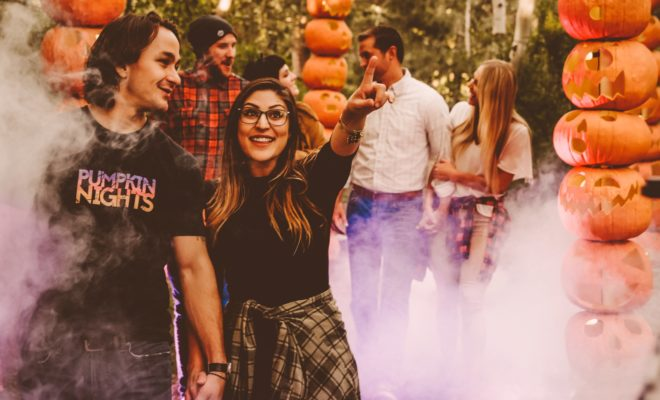Pumpkin Nights Dallas is the Halloween Event Your Family Will Love