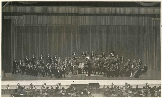 The Symphonic History of Texas: A Classical Music Tour