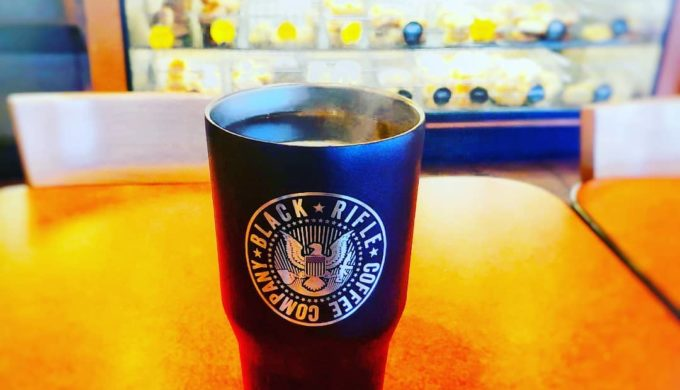 Black Rifle Coffee Company: Open for Business in Boerne