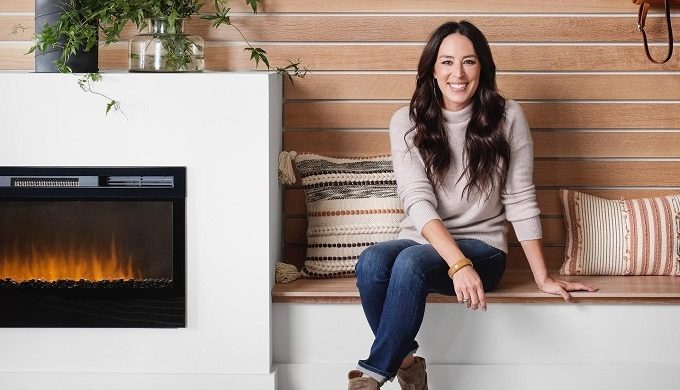 Is a Joanna Gaines Cooking Show Scheduled for The Magnolia Network?