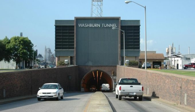 The Longest Toll-Free Tunnel in the South is Right Here in Texas