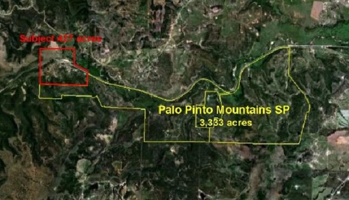 Future Looks Bright for Texas Playground of Palo Pinto Mountains State Park