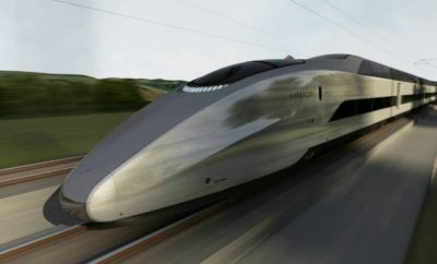 Proposed Texas Bullet Train Project Update