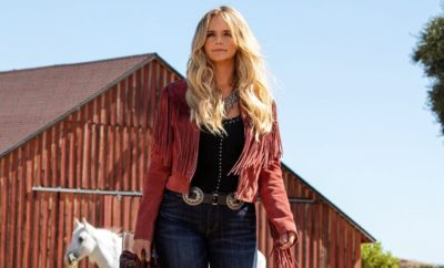 Miranda Lambert Video for 'Fooled Around and Fell in Love' Hits Home