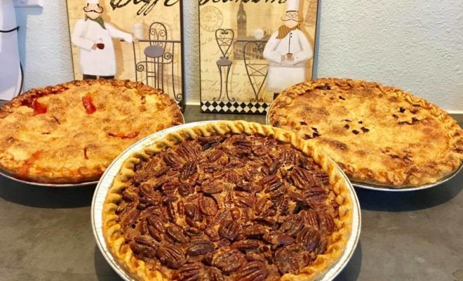 Papi's Pies in Round Rock Named Best Place in Texas for a Slice of Pie
