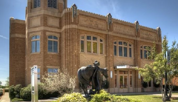 The National Cowgirl Museum And Hall of Fame: A Fort Worth Diamond-In-The Rough