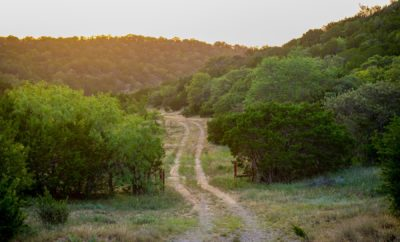 Is Palo Pinto Mountains State Park the 'Hill Country' of the North?