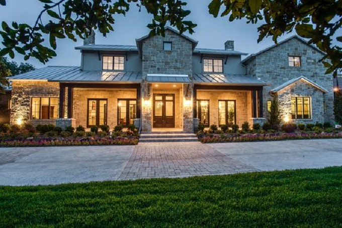 Texas Hill Country D Cor Design Trends To Follow
