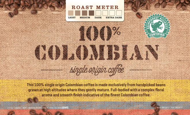 7-Eleven Continues Commitment to Sustainability with New Single-Origin Colombian Coffee