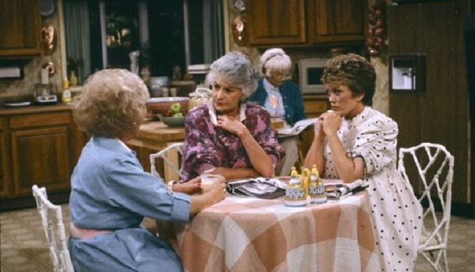 Golden Girls Full Series Coming to Hulu
