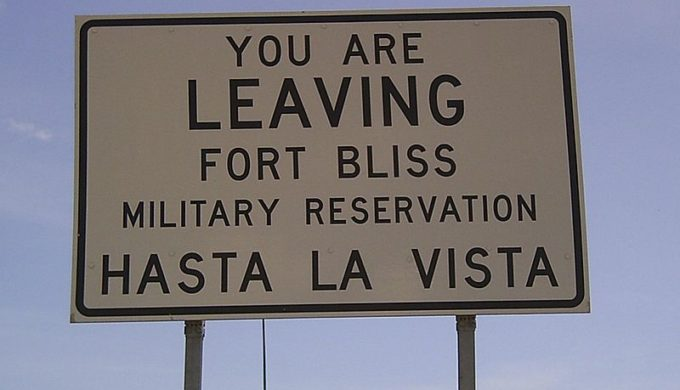 2 Missing Fort Bliss Soldiers: Families Seeking Help