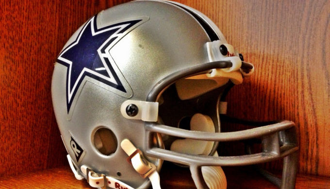 Dallas Cowboys, Texas