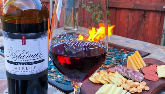 Kuhlman Cellars Wine Pairing Dinner is a Sensory Euphoria