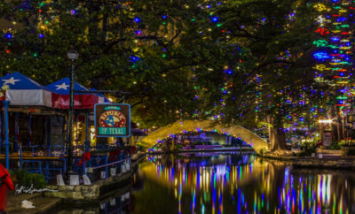 Hill Country Christmas Light Shows Still in Full Swing