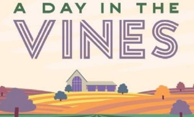 A Day In the Vines: A Mother's Day Concert Series at a Beautiful Vineyard