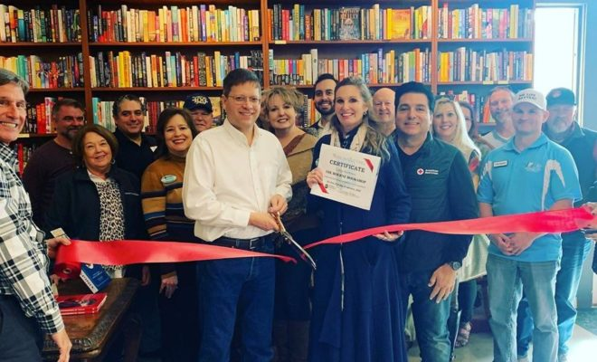 Boerne is for Book Lovers! Book it to These Great Shops