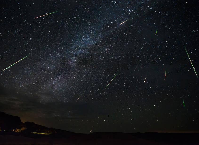 texas meteor fireball jason weingart