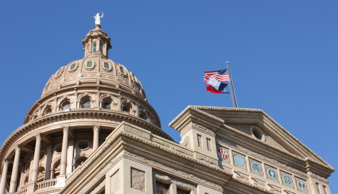 Texas HB 429 Aims at Crimes Against Police and First Responders