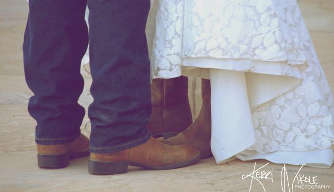 photo credit: Country Wedding via photopin (license)