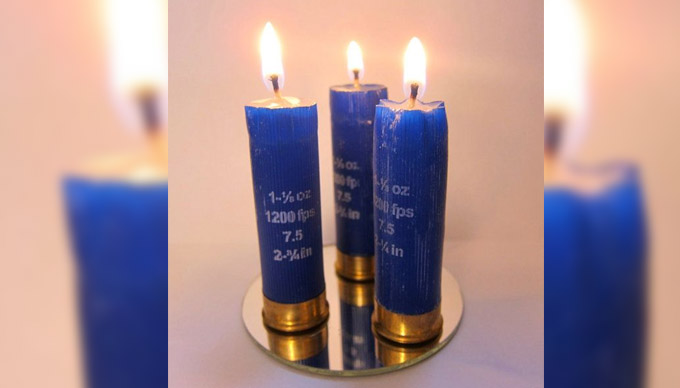 8 Crafty Ways to Use Shotgun Shells