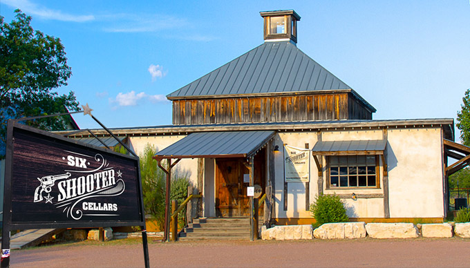 Unique Wineries to Visit in the Texas Hill Country
