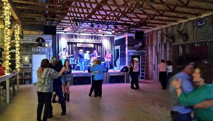 9 Dance Halls You Need to Visit in the Texas Hill Country