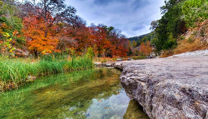 9 Great Camping Spots to Scope Out in the Texas Hill Country