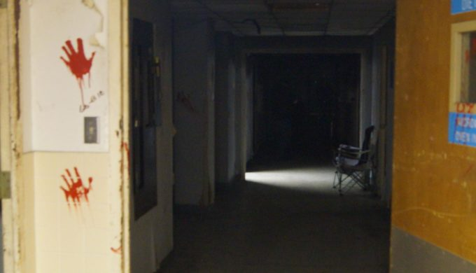 Attend a Sleepover at a Haunted Texas Hospital & Go Ghost Hunting