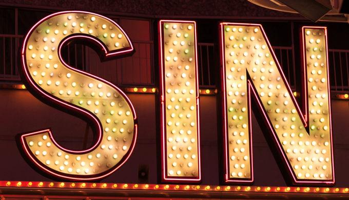 Sinny, Sin, sin!