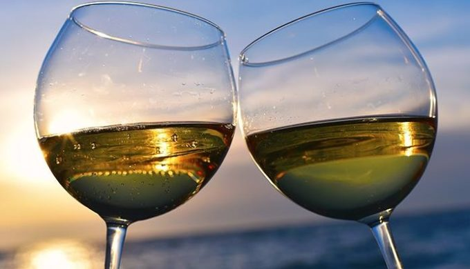 Galveston Island Wine Festival: Sip, Eat, and Enjoy