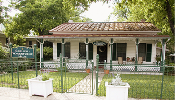A Trip Back in Time to 19th-Century New Braunfels: History Comes Alive