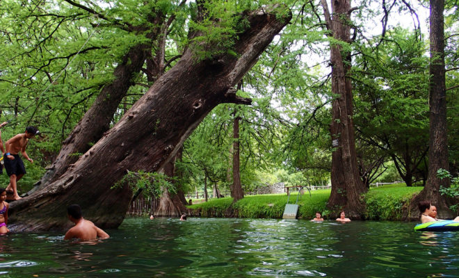 Wimberley Particulars That Attract the Tourists in Droves to the Texas Hill Country