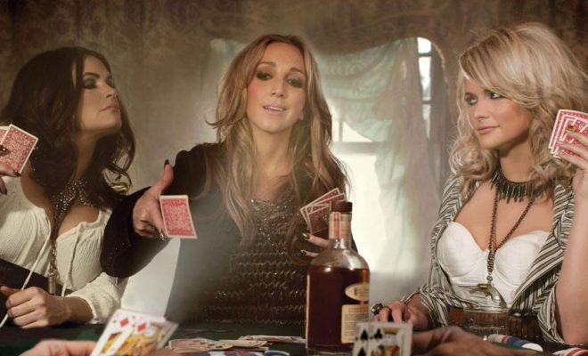 Miranda Lambert Hints Potential Pistol Annies Release Coming in 2018