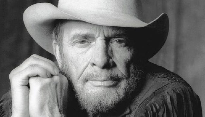 Merle Haggard's Sons Pay Him Tribute in Moving Performance