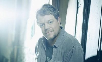 Pat Green Pat Green's 'Drinkin' Days' Are Behind Him & His Latest Release is a Certified Hit