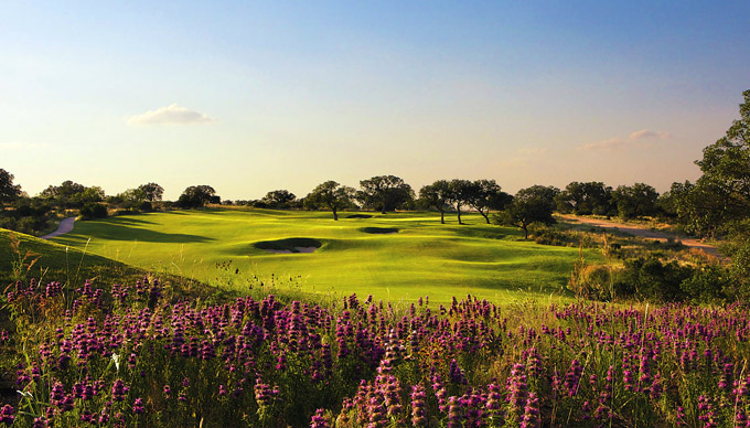 10 Golf Courses to Tee Up in The Hill Country