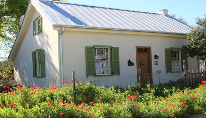 Photo: A home in Castroville – Debbie Ousley