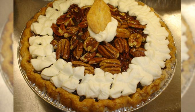 A Slice of Heaven – Picking Your Hill Country Pie