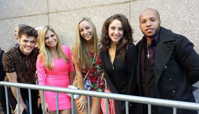 American Idol contestant hopefuls