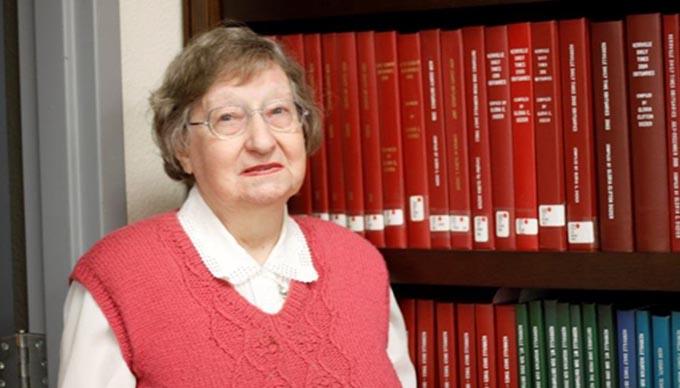 A Priceless Gem for Genealogists