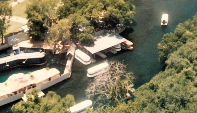 Remember Aquarena Springs in San Marcos with These Pictures from the Past