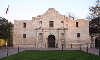 Hill Country Residents Voice Their Opinion on $450M Alamo Project Plans